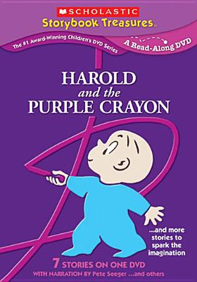HAROLD AND THE PURPLE CRAYON (DVD)